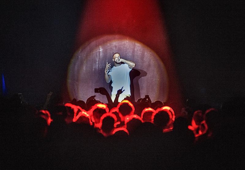 Jay Rock...opening for Kendrick Lamar