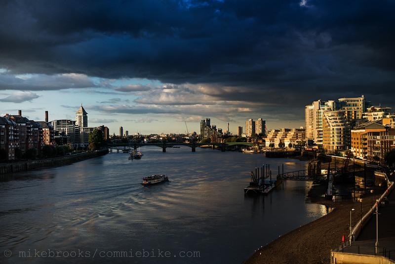 London  Thames-5