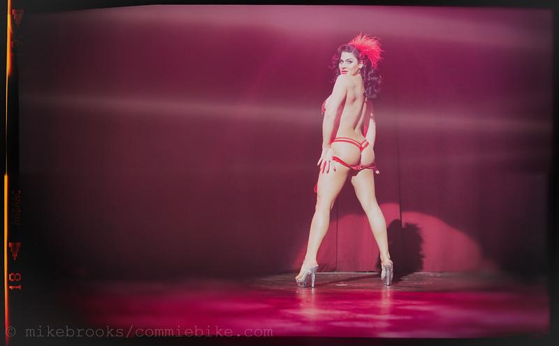 Dallas Burlesque Fest 16-20